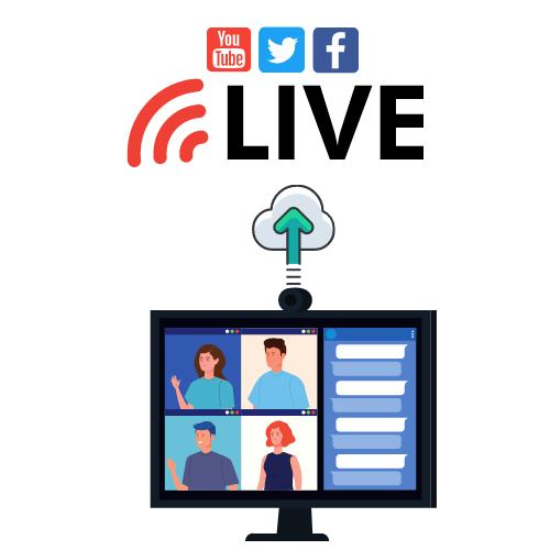Livestreamberlin Live on Tape